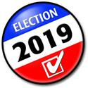 Primary Election Day - Tuesday, August 6th!