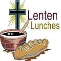 Ecumenical Lenten Luncheons 2019