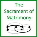 For Couples Not (yet) Married in the Catholic Church