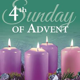 Advent Evening Prayers