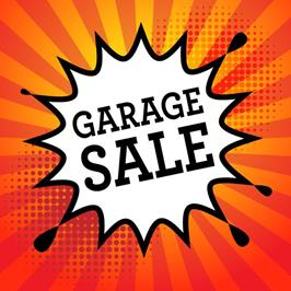 Garage Sale - IHM
