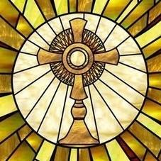 A Holy Hour to Pray for Clergy and Religious