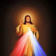 Feast of Divine Mercy - April 8, 2018