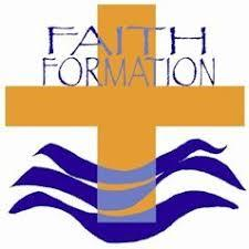 Faith Formation Meeting for Parents